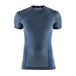 MAGLIA M/C BE ACTIVE INTENSITY SS M TIDE