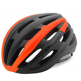 ROAD FORAY HELMET