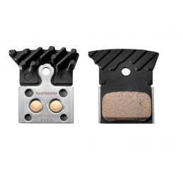 METALLIC PELLETS L04C FOR BRAKE DISC BRAKES