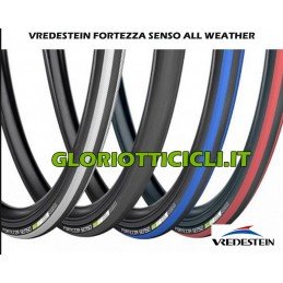 COPERTURA CORSA FORTEZZA ALL WEATHER 700x23C