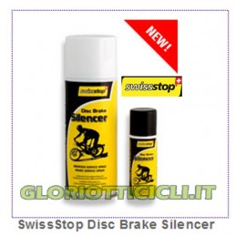 DISC BRAKE SILENCER 400-ML.