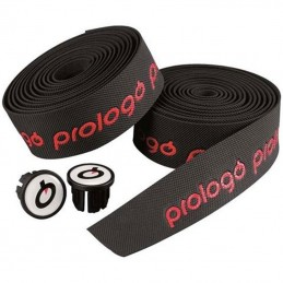 TAPE MANUBRIO RUSH ONE TOUCH BLACK RED