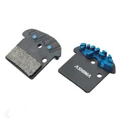 ORGANIC BRAKE PAIRING XTR / XT / LX / SAINT