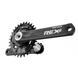 REX 2.1 BCD 76x4 SINGLE MTB GARNISH