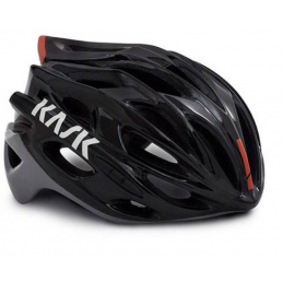 CASCO ROAD MOJITO BLACK GREY DARK ORANGE