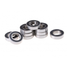CERAMIC HYBRID BEARINGS Si3N4