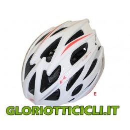 HELMET KOSMO CYCLE AIRLITE WHITE 230 GR.