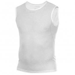 SLEEVELESS SUPERLITE MESH TANK CANOE