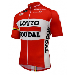 LOTTO SOUDAL JERSEY