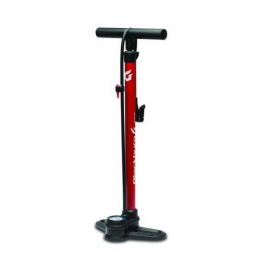 PISTON FLOOR PUMP 1 ROSSO