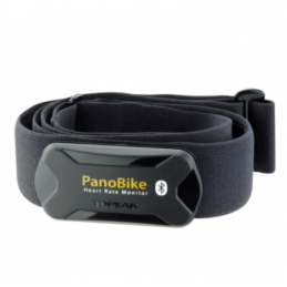 FASCIA CARDIO PANOBIKE HEART RATE MONITOR