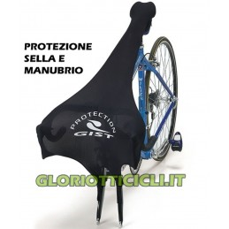 SELLA-MANUBRIO PROTECTION