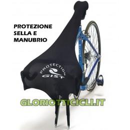 PROTEZIONE SELLA-MANUBRIO