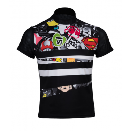 MAGLIA INTIMA MC ATTAQUE HEAVY CARTOON