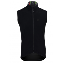 GILET ANTI VENTO WATERPROOF