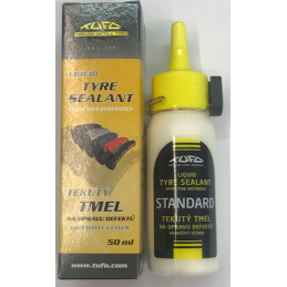 LIQUIDO ANTIFORATURA KIT REPAIR SEALANT 50 ML.