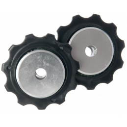 COPPIA PULEGGE X0 10V