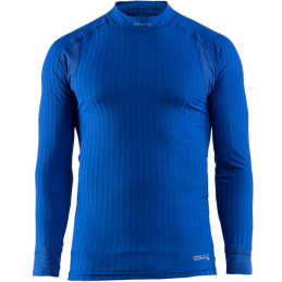 MAGLIA INTIMA INVERNALE BE ACTIVE EXTREME 2.0 BLU