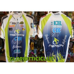 CBE TEAM CYCLE JERSEY