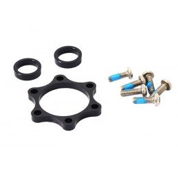 FRONT MOZZO ADAPTER BOOST 110x15mm