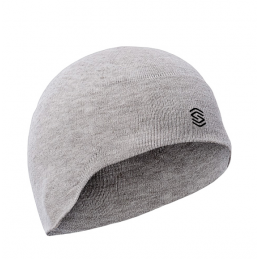 SOTTOCASCO PERFORMANCE STAY WARM GRIGIO PERLA