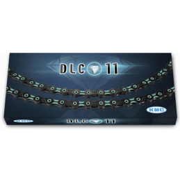 BLACK/BLUE X10SL DLC LIMITED EDITION CHAIN