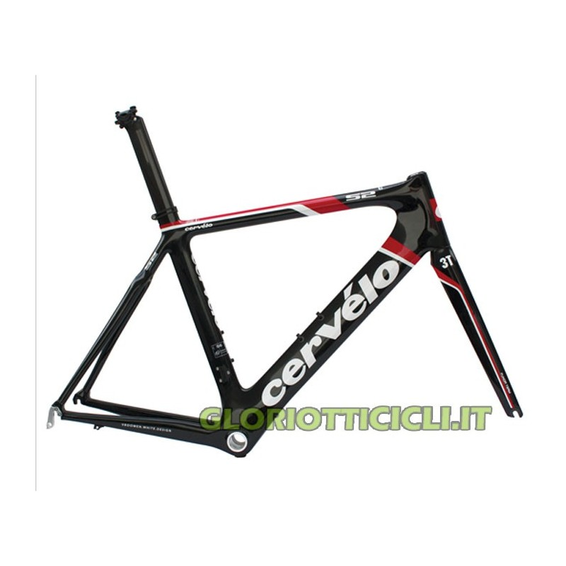RACE FRAME KIT S2 2012