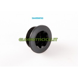 SHIMANO GUARNITURE CAP