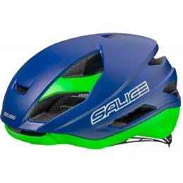 SALICE CASCO LEVANTE BLUE GREEN