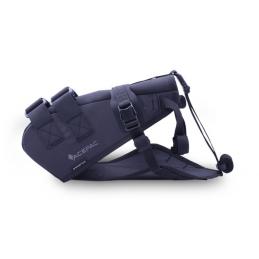 BLACK SUBSADDLE BAG