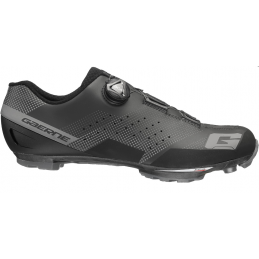 SHOES MTB G. HURRICANE NERO