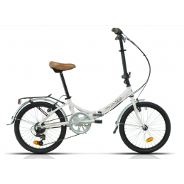 UNFOLDING BICYCLE ALUMINIUM...