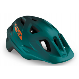 CASCO ECHO VERDE SCURO...