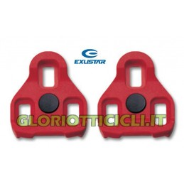 KEO COMPATIBLE RUNNING PEDAL CLEATS