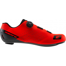 SHOES G. TORNADO MATT RED