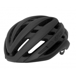 CASCO AGILIS MIPS MATT BLACK