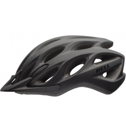 CASCO TRACKER MATT BLACK