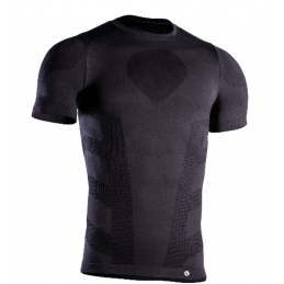 BLACK MANIC THERMAL MESH