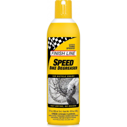 SGRASSANTE SPEED 558ML
