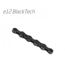 CHAIN E12 BLACK TECH E-BIKE