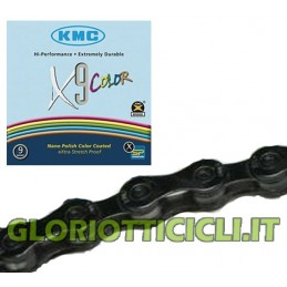 CATENA X9 COLOR NERA