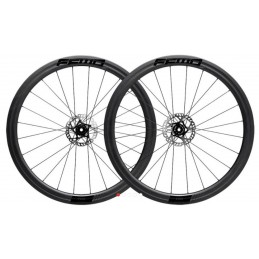 WHEELS RACE TYRO CARBON...