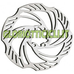 GOLD BRAKE DISC 06 160 MM.