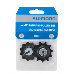 DRIVE+VOLTAGE PULLEY GS...