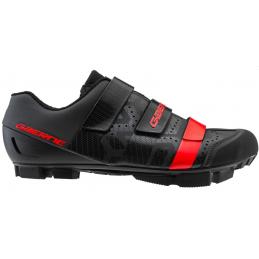 RED BLACK G.LASER MTB SHOES