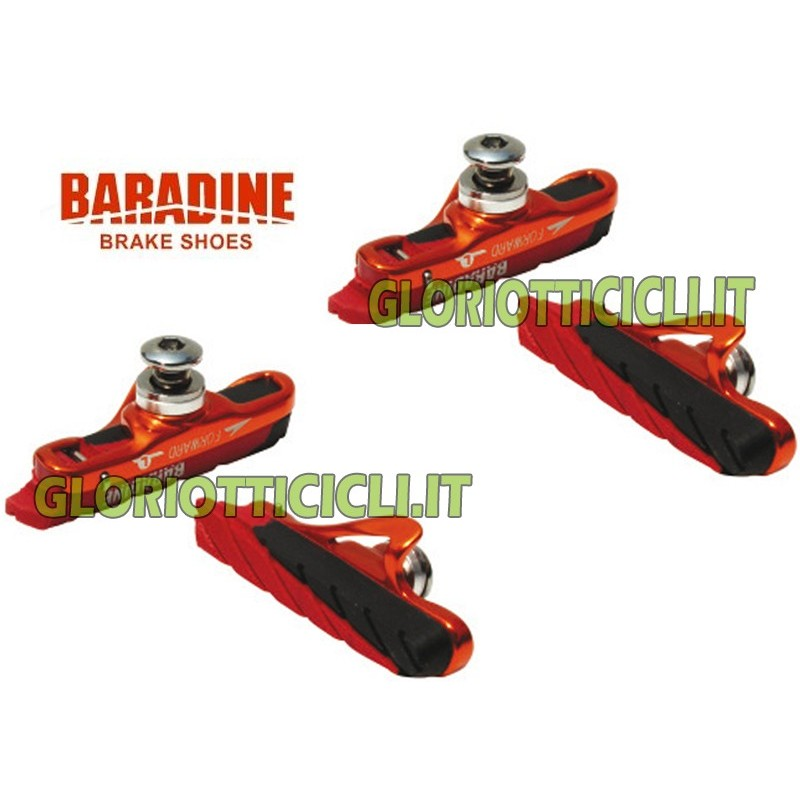 SET 4 SCOOTER CARRIERS RACE SUPERLITE BR038