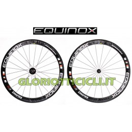 CARBON RIDE WHEELS BALANCE RT50 TUBULAR