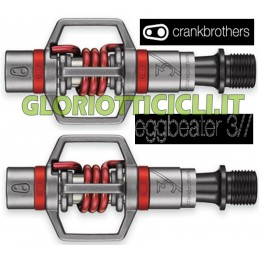 EGGBEATER 3 GR MTB PEDALS. 278