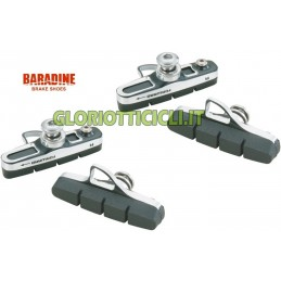 SET 4 PORTAPATTINI CORSA SUPERLITE BR036
