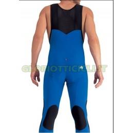 AIRPROTEC tights. Ll blue